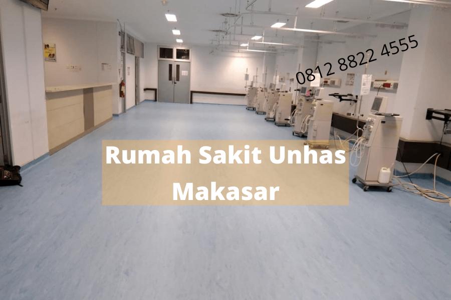 Jual Vinyl Rumah Sakit di Makassar