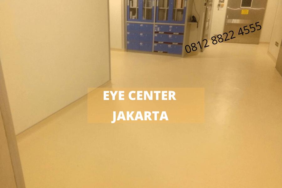 EYE CENTER JAKARTA