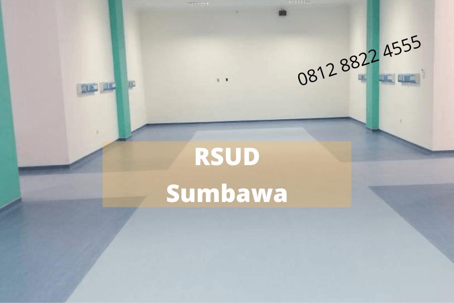 RSUD SUMBAWA IRJ dan IGD