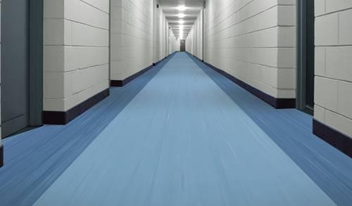 Lantai Koridor