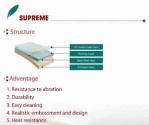 LG SUPREME 1,8mm