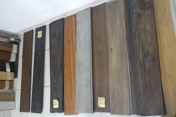 Daeji Vinyl Plank