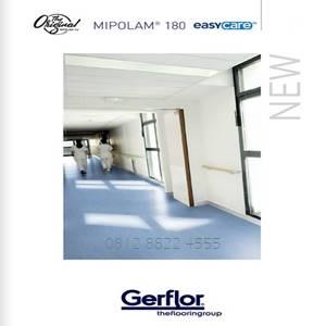 Jual vinyl Mipolam 180